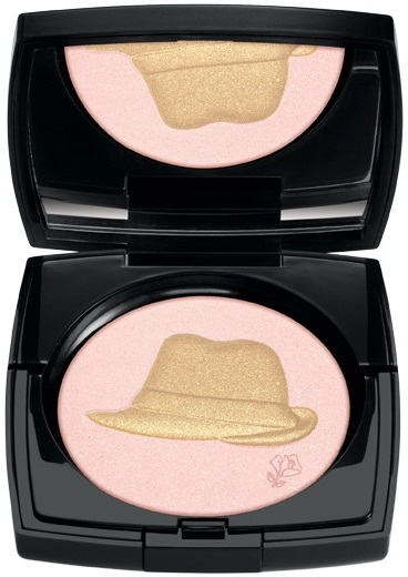 Teint Poudre Lumiere Blush Golden Hat.png