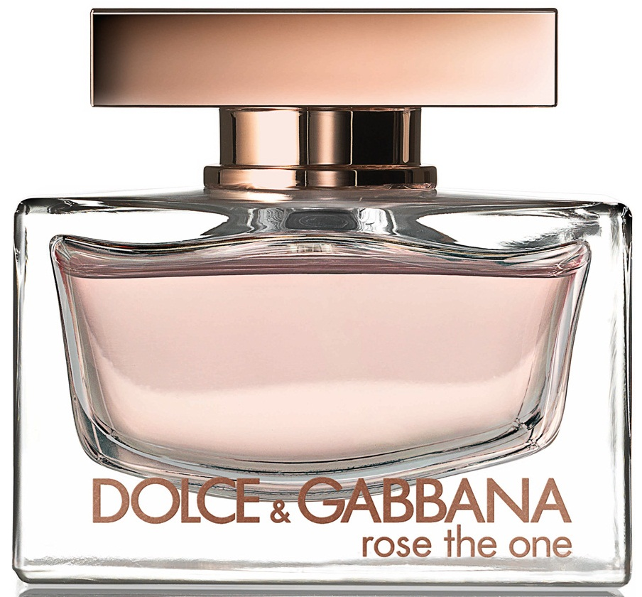 Rose The One Eau de Parfum.png