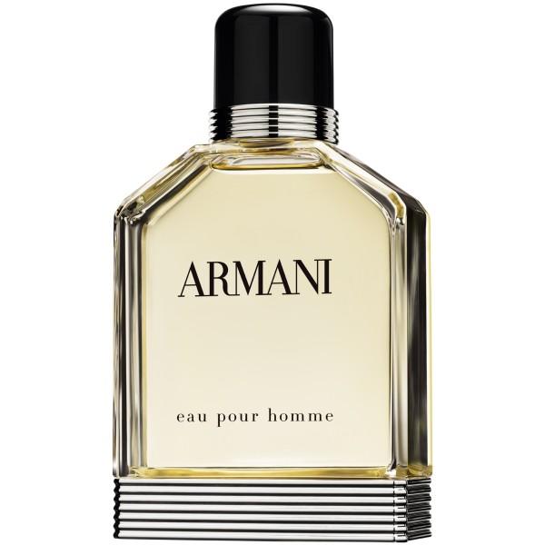 eau pour homme eau de toilette von giorgio armani online. Black Bedroom Furniture Sets. Home Design Ideas
