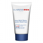"<strong class=""text-uppercase"">Clarins<br>S.O.S Express</strong><br>Soin Idéal Mains"