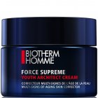 "<strong class=""text-uppercase"">Biotherm Homme<br>Anti Aging Pflege</strong><br>Force Supreme Youth Architect Cream"