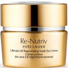 "<strong class=""text-uppercase"">Estée Lauder<br>Augenpflege</strong><br>Ultimate Lift Regenrating Youth Eye Cream"