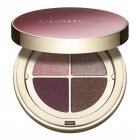 """<strong class=""""text-uppercase"""">Clarins<br>Makeup</strong><br>Ombre 4 Couleurs"""