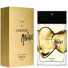 """<strong class=""""text-uppercase"""">Starck<br>Peau de Lumiere Magique</strong><br>Eau De Parfum Spray"""