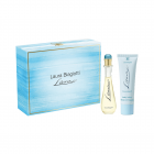 """<strong class=""""text-uppercase"""">Laura Biagiotti<br>Laura by Laura</strong><br>Edt/lotion    Sg"""
