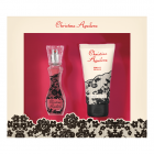 "<strong class=""text-uppercase"">Christina Aguilera<br>Christina Aguilera</strong><br>Edp/shower Gel  Sg"