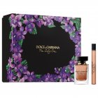 "<strong class=""text-uppercase"">Dolce&Gabbana<br>The Only One</strong><br>The Only One Set"