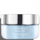 """<strong class=""""text-uppercase"""">Lancaster<br>Skin Life</strong><br>Eye Care"""