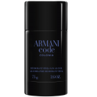 "<strong class=""text-uppercase"">Giorgio Armani<br>Code Colonia</strong><br>Deo Stick"