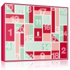 "<strong class=""text-uppercase"">Clinique<br>Adventskalender 2020</strong><br>Adventskalender"