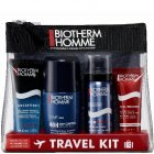 """<strong class=""""text-uppercase"""">Biotherm<br>Basispflege</strong><br>Total Recharge Travel Set"""