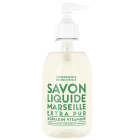 """<strong class=""""text-uppercase"""">Compagnie de Provence<br>Liquid Marseille Soap</strong><br>REVITALIZING ROSEMARY"""