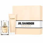 "<strong class=""text-uppercase"">Jil Sander<br>Sunlight</strong><br>Edp/body Cream"