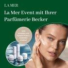 """<strong class=""""text-uppercase"""">Parfümerie Becker<br>La Mer Event</strong><br>Online"""