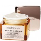 "<strong class=""text-uppercase"">bareMinerals<br>Spezialpflege</strong><br>Ageless Genius Firming & Wrinkle Smoothing Neck Cream"