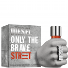 "<strong class=""text-uppercase"">Diesel<br>Only the Brave Street</strong><br>Eau De Toilette Spray"
