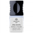 """<strong class=""""text-uppercase"""">Alessandro<br>Nail Spa</strong><br>Pro White"""