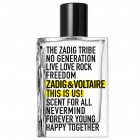 "<strong class=""text-uppercase"">ZADIG & VOLTAIRE<br>THIS IS US!</strong><br>Eau De Toilette"