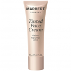 """<strong class=""""text-uppercase"""">Marbert<br>Special Care</strong><br>Tinted Face Cream"""