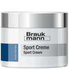 """<strong class=""""text-uppercase"""">Hildegard Braukmann<br>Braukmann</strong><br>Sport Creme"""