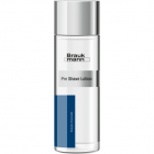 "<strong class=""text-uppercase"">Hildegard Braukmann<br>Braukmann</strong><br>Pre Shave Lotion"