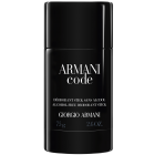 "<strong class=""text-uppercase"">Giorgio Armani<br>Code Homme</strong><br>Deo Stick"