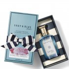 "<strong class=""text-uppercase"">Shay & Blue<br>English Cherry Bloss</strong><br>Eau De Parfum Spray"