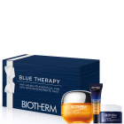"<strong class=""text-uppercase"">Biotherm<br>Blue Therapy</strong><br>Blue Therapy Cream-in-Oil"