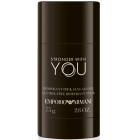 "<strong class=""text-uppercase"">Giorgio Armani<br>EMPORIO YOU for Him</strong><br>Deo Stick"