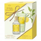 "<strong class=""text-uppercase"">Acqua Colonia<br>Acqua Colonia</strong><br>Lemon & Ginger Edc/b&s Gel"