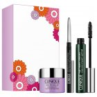 "<strong class=""text-uppercase"">Clinique<br>Augen</strong><br>H. I. Mascara Set  Sg"