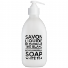 """<strong class=""""text-uppercase"""">Compagnie de Provence<br>Liquid Marseille Soap</strong><br>WHITE TEA"""