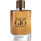 """<strong class=""""text-uppercase"""">Giorgio Armani<br>Acqua di Gio Homme Absolu</strong><br>Eau De Parfum Spray"""