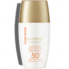 "<strong class=""text-uppercase"">Lancaster<br>Sun Perfect</strong><br>Infinite Glow Perfecting Fluid SPF 50"