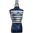 "<strong class=""text-uppercase"">Jean Paul Gaultier<br>Le Male in the Navy</strong><br>Eau De Toilette Spray"