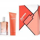 """<strong class=""""text-uppercase"""">Jil Sander<br>Eve</strong><br>Edt/body Lotion"""
