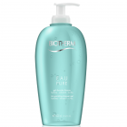 """<strong class=""""text-uppercase"""">Biotherm<br>Eau Pure</strong><br>Gel Douche"""