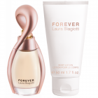 "<strong class=""text-uppercase"">Laura Biagiotti<br>Forever</strong><br>Edp/body Lotion  Sg"