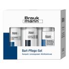 """<strong class=""""text-uppercase"""">Hildegard Braukmann<br>Braukmann</strong><br>Bart-pflege-set"""