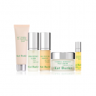 "<strong class=""text-uppercase"">Kat Burki<br>Essential Radiance</strong><br>5 Steps On-the-go"