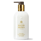 "<strong class=""text-uppercase"">Molton Brown<br>Mesmerising Oudh Accord & Gold</strong><br>Hand Lotion"