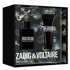 "<strong class=""text-uppercase"">ZADIG & VOLTAIRE<br>This is Him!</strong><br>Edt/shower Gel"