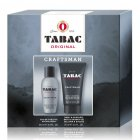 """<strong class=""""text-uppercase"""">Tabac<br>Tabac Craftsman</strong><br>Edt/b&s Gel"""