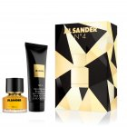 "<strong class=""text-uppercase"">Jil Sander<br>Woman IV</strong><br>Edp/body Balm   Sg"