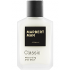 "<strong class=""text-uppercase"">Marbert<br>Man Classic</strong><br>Moisturizing After Shave"