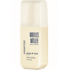 "<strong class=""text-uppercase"">Marlies Möller<br>Essential Styling</strong><br>Finally Strong Hair Spray"