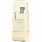 "<strong class=""text-uppercase"">Marlies Möller<br>Essential Care</strong><br>Hair Reshape Wax Cream"