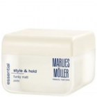 "<strong class=""text-uppercase"">Marlies Möller<br>Essential Care</strong><br>Funky Matt Paste"