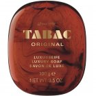 """<strong class=""""text-uppercase"""">Tabac<br>Tabac Original</strong><br>Seife + Dose"""
