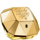 "<strong class=""text-uppercase"">Paco Rabanne<br>Lady Million</strong><br>Eau de Parfum"